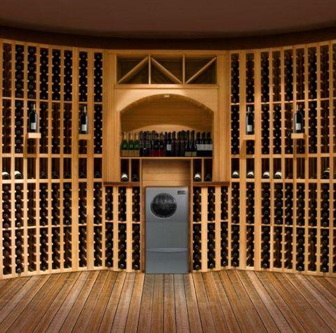 WINEMASTER® - Klimagerät für Weinkeller-WINEMASTER®-IN50+