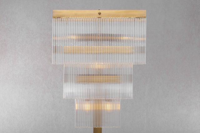 PATINAS - Stehlampe-PATINAS-Monaco floor lamp