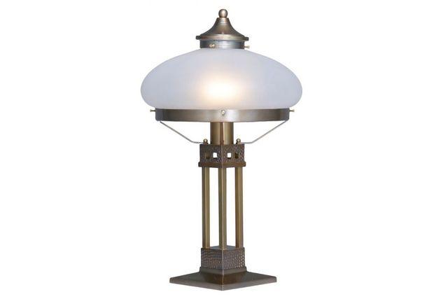 PATINAS - Tischlampen-PATINAS-Zürich table lamp
