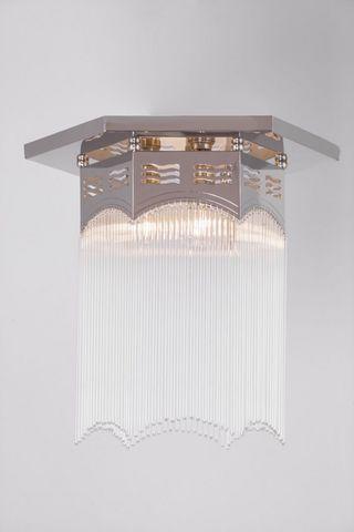 PATINAS - Deckenleuchte-PATINAS-Metropolitan ceiling fitting