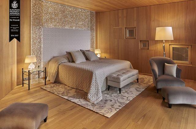 Borella - Ideen: Hotelzimmer-Borella