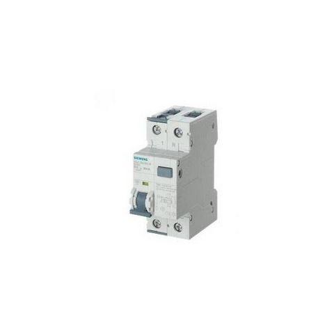Siemens - Schutzschalter-Siemens