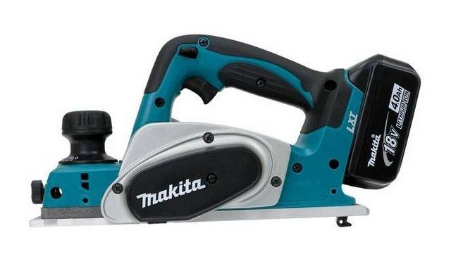 Makita - Hobel-Makita-Rabot 1430089