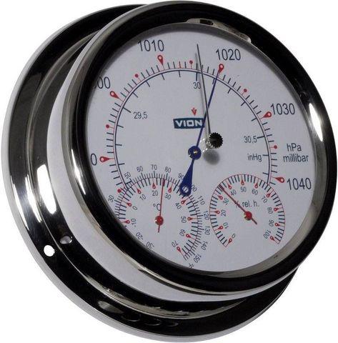 Vion - Thermo-Hygrometer-Vion
