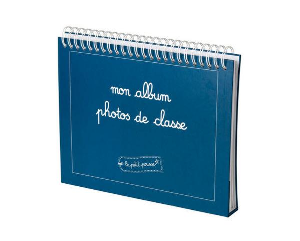 LE PETIT POUSSE - Fotoalbum-LE PETIT POUSSE-La classe