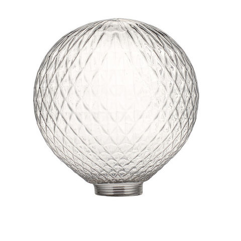NEXEL EDITION - Glasglocke-NEXEL EDITION-Mosail globe