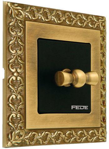 FEDE - Drehschalter-FEDE-CLASSIC COLLECTIONS SAN SEBASTIAN COLLECTION
