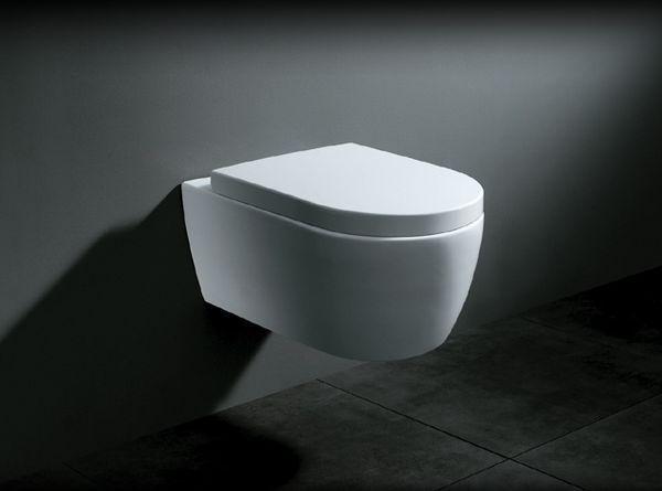Thalassor - Hänge-WC-Thalassor-Clario