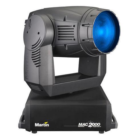 Martin Professional - Video light projector-Martin Professional-MAC 2000 Wash