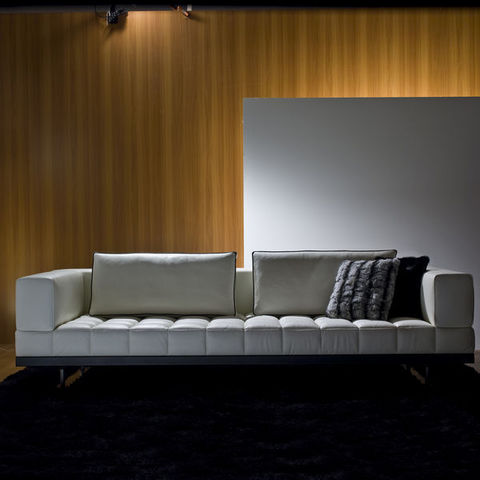 ITALY DREAM DESIGN - Sofa 2-Sitzer-ITALY DREAM DESIGN-Insula-1