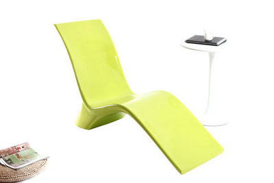 Miliboo - Chaiselongue-Miliboo-ZOWIE CHAISE LONGUE