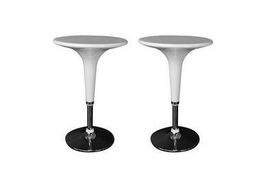 Miliboo - Barhocker-Miliboo-JOHN TABLE X2