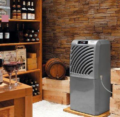 FONDIS®-ETRE DIFFERENT - Klimagerät für Weinkeller-FONDIS®-ETRE DIFFERENT-SP 100/SP 100-8