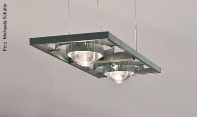 Licht im Raum - Bürohängelampe-Licht im Raum-Ocular 2 Serie 100