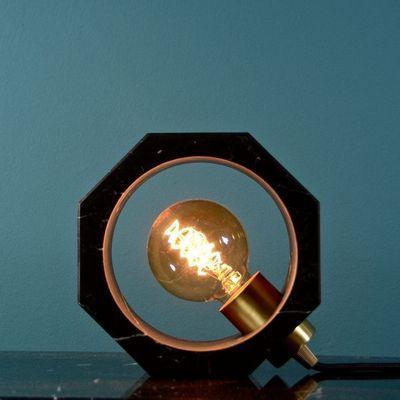 MATLIGHT Milano - Tischlampen-MATLIGHT Milano-Octagon