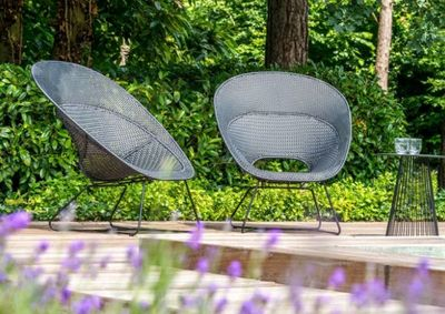 Feelgood Designs - Gartensessel-Feelgood Designs-Tornaux