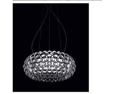 Epi Luminaires - Deckenlampe Hängelampe-Epi Luminaires-caboche