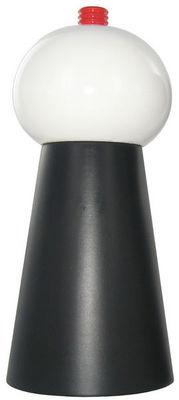 MARLUX - Salzmühle-MARLUX-Moulin à sel design en hêtre