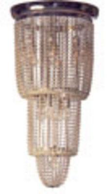 Woka - Kronleuchter-Woka-Abgestufter Kristall-Luster