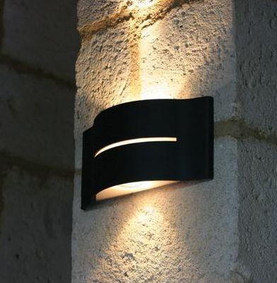 Epi Luminaires - Garten-Wandleuchte-Epi Luminaires-Surf