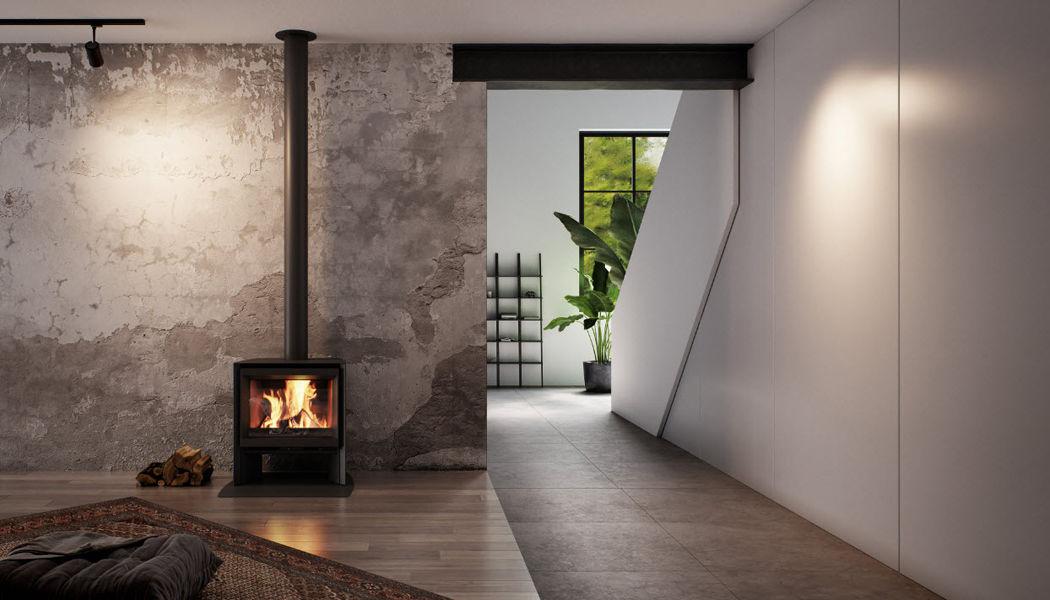 Stûv Estufa de madera Estufas e instalaciones de calefacción Chimenea  |