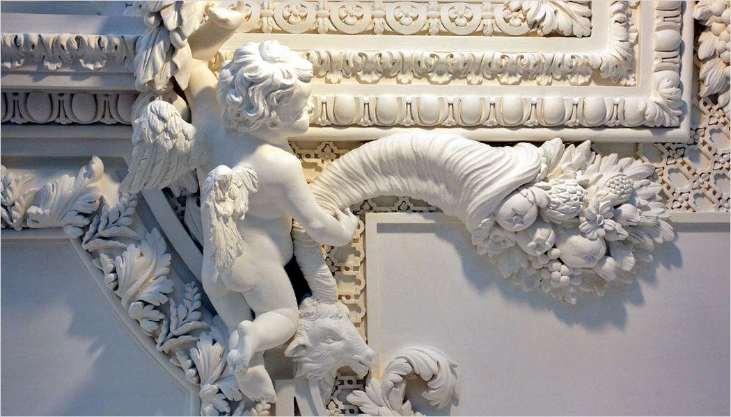 Auberlet et Laurent Moldura Piezas y/o elementos arquitectónicos Ornamentos  |