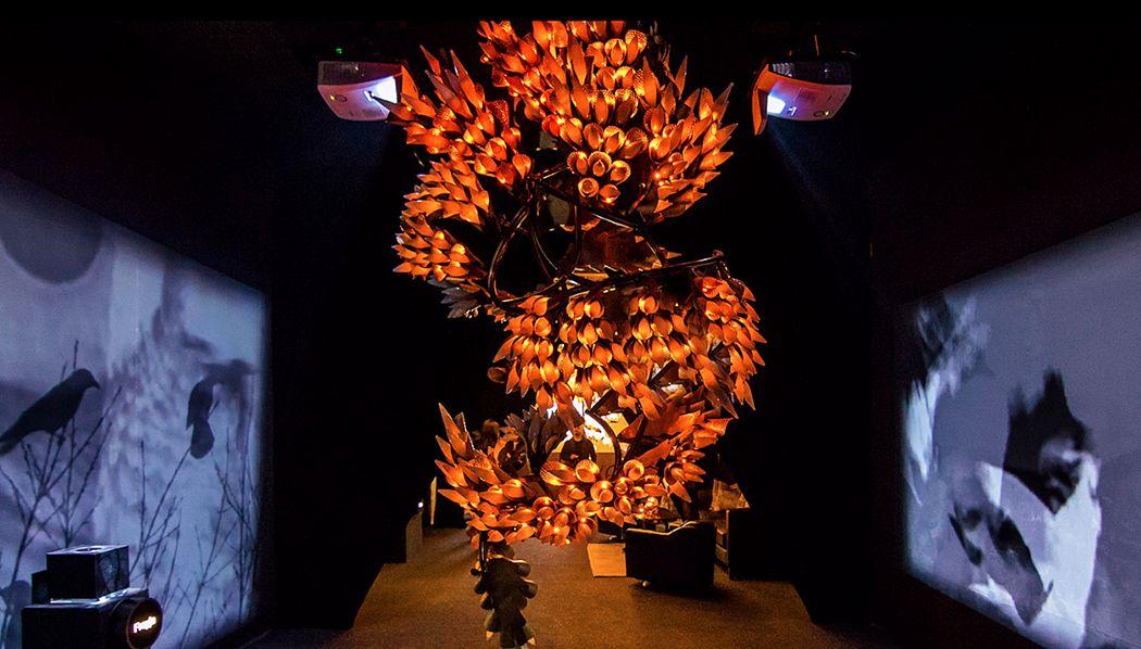 KLOVE Araña Luminarias suspendidas Iluminación Interior  |