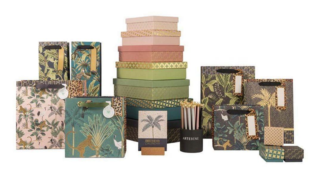 Artebene Caja Cajas guardarropa Vestidor y Accesorios   