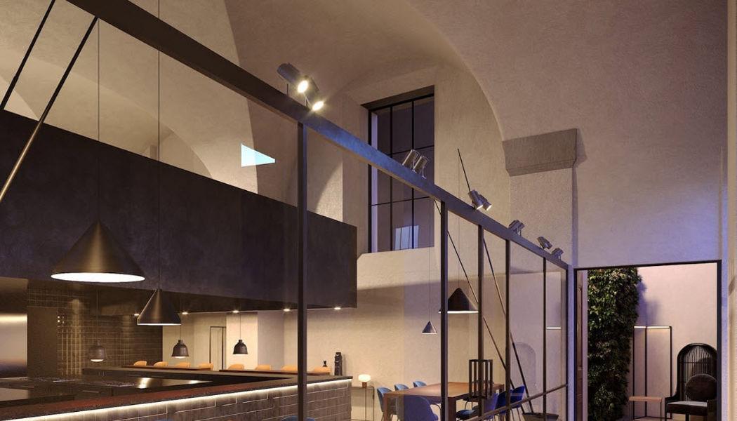 NEXEL EDITION Foco LED Puntos de luz Iluminación Interior  |