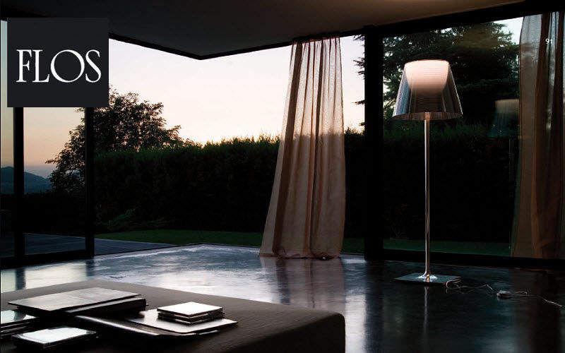 FLOS Lámpara de pie Lámparas de pie Iluminación Interior  |