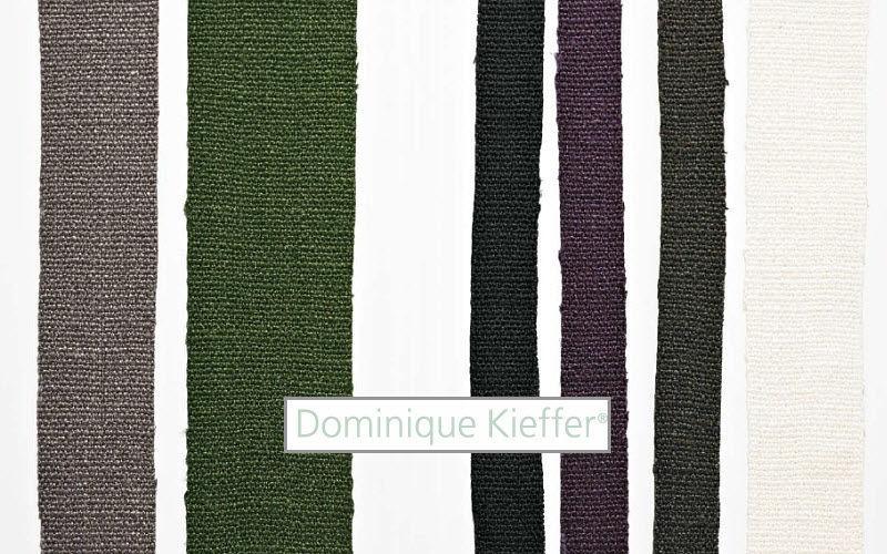 Dominique Kieffer Tela para tapicerías Telas decorativas Tejidos Cortinas Pasamanería  |