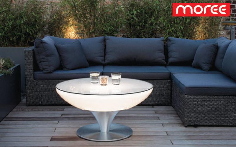 Moree Mesa baja de jardín Mesas de jardín Jardín Mobiliario Terraza |