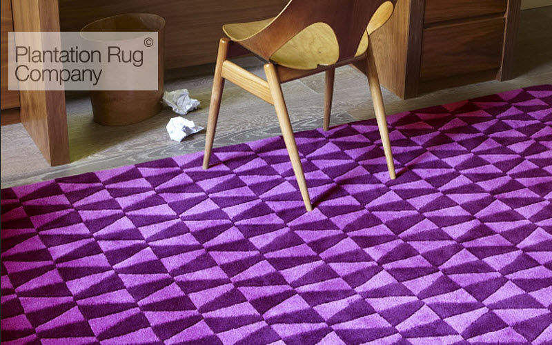 PLANTATION RUG COMPANY Alfombra contemporánea Alfombras contemporáneas Alfombras Tapices Despacho | Design Contemporáneo