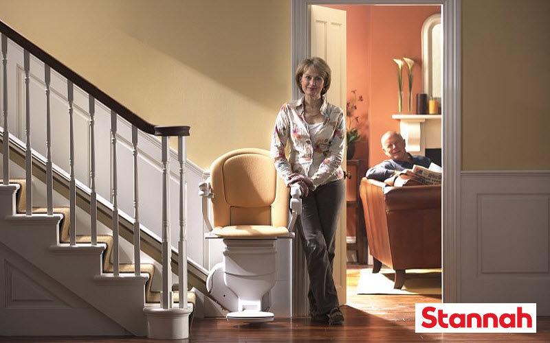 Stannah Lifts Salvaescaleras Escaleras/escalas Equipo para la casa   