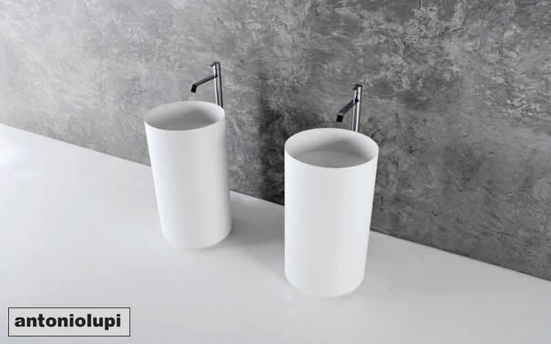 Antonio Lupi Lavabo sobre travesaños Piletas & lavabos Baño Sanitarios Baño |