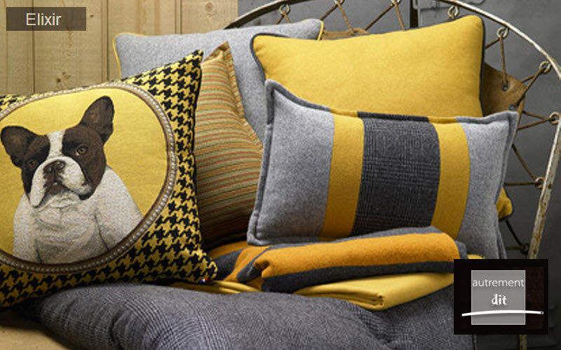 Novabresse Cojín rectangular Cojines, almohadas & fundas de almohada Ropa de Casa  |