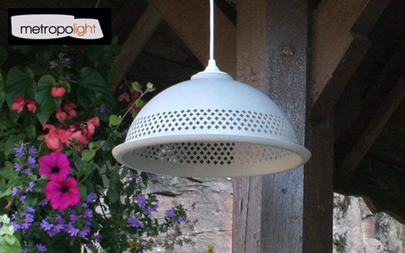 Metropolight Lámpara colgante de exterior Linternas de exterior Iluminación Exterior  |