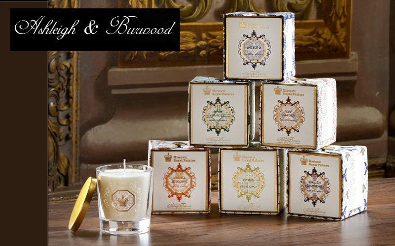 Ashleigh & Burwood Vela perfumada Aromas Flores y Fragancias  |