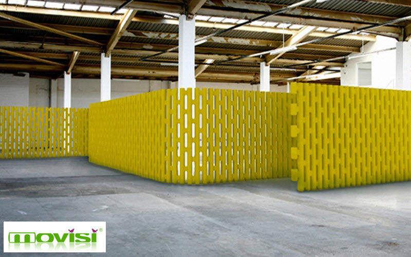 MOVISI Tabique de separación Tabiques y paneles acústicos Paredes & Techos  |