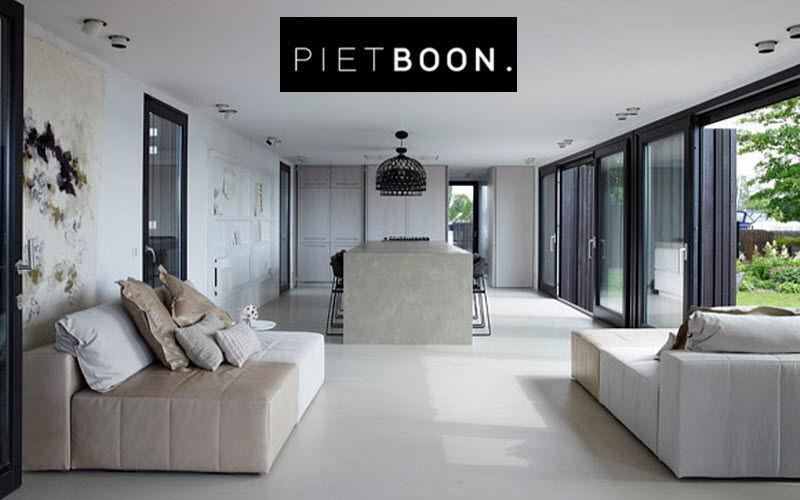 PIET BOON    Comedor | Design Contemporáneo