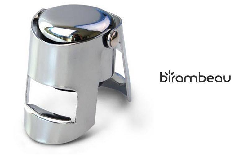 Birambeau Tapón de champagne Tapones Mesa Accesorios  |