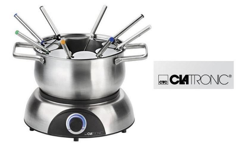 CLATRONIC Juego de fondue Aparatos de cocción varios Cocción  |