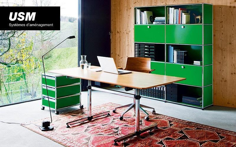 Estanter a de despacho armarios y almacenamiento for Armarios de despacho