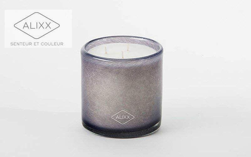 ALIXX Vela perfumada Aromas Flores y Fragancias  |
