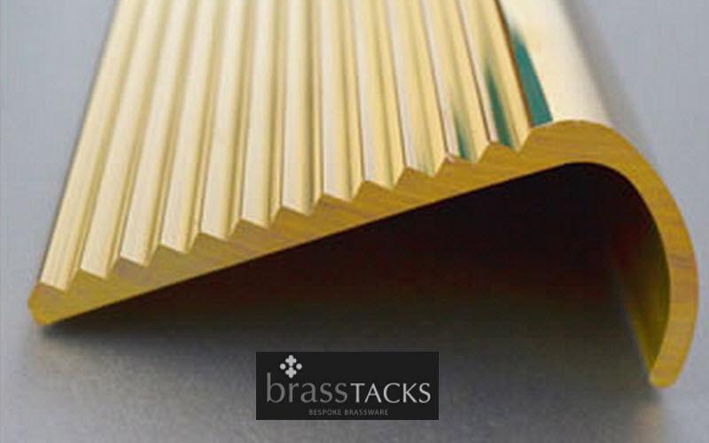 Brass Tacks Fittings Borde de peldaño Artículos de ferretería, cerraduras & herrajes Ferretería  |