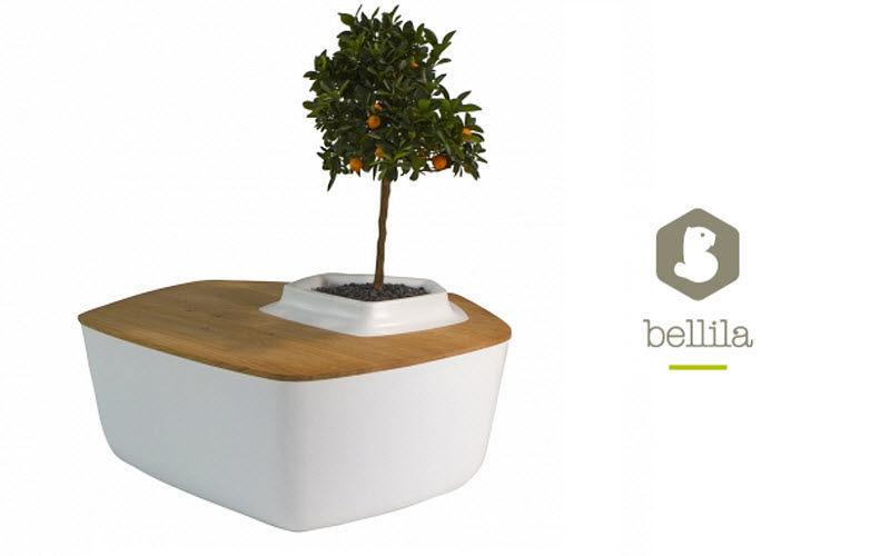 BELLILA Mesa de centro forma original Mesas de centro Mesas & diverso  |