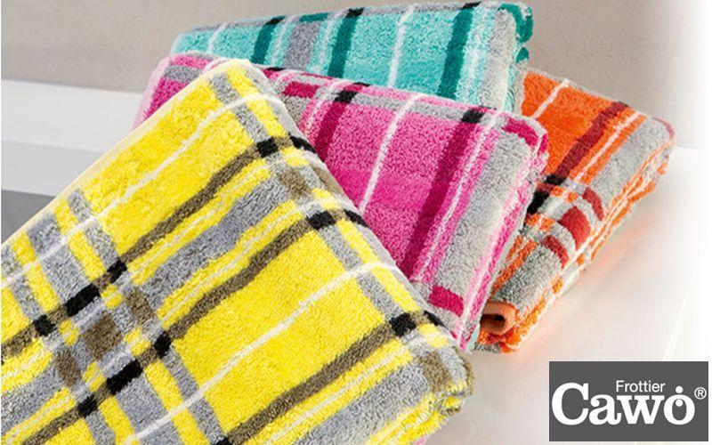 Cawo Toalla de baño Ropa de baño & juegos de toallas Ropa de Casa  |