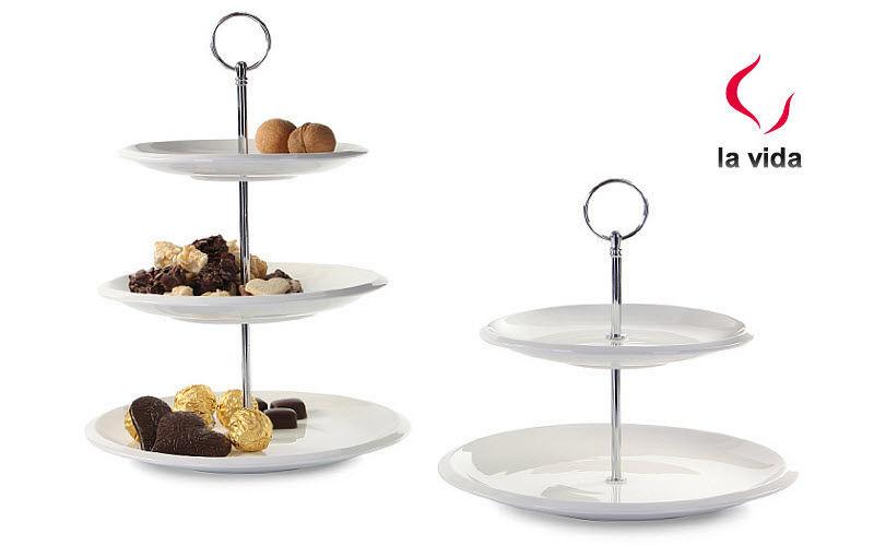 La Vida Bandeja de pisos Utensilios para preparar cócteles-aperitivos Mesa Accesorios   