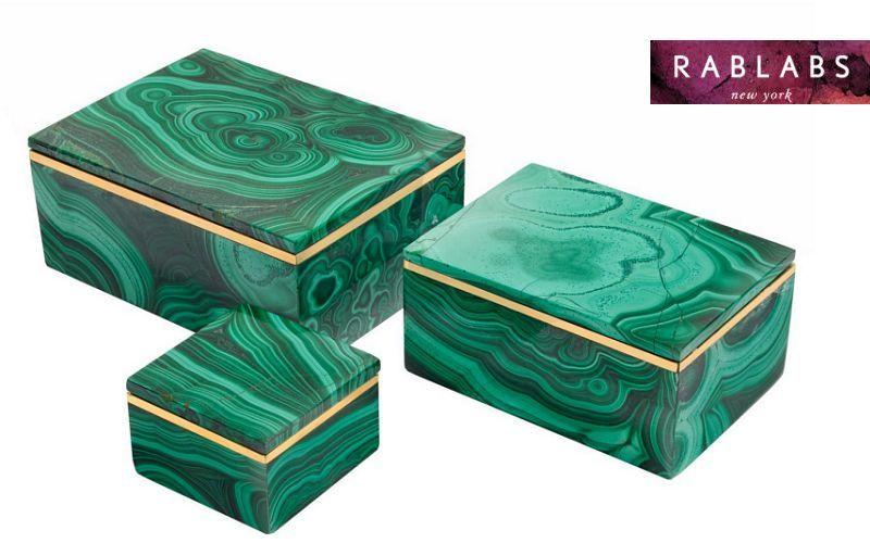 ANNA BY RABLABS Caja decorativa Cajas decorativas Objetos decorativos   