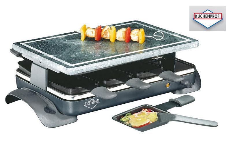 Kuchenprofi Aparato eléctrico para raclette Aparatos de cocción varios Cocción  |